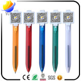 Kleurrijke en Hoogstaande Plastic Pen en de Pen van de Ballpoint van de Code Qr en Olieachtige Markeerstift Op basis van water de van de Pen en