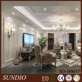 Het externe Decoratieve Gelamineerde Opruimende Comité van de Muur van de Voorzijde voor Binnen