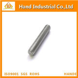 Inconel 718 2.4668 N07718高品質DIN975によって通される棒