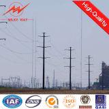 Runde Stahlelektrische Leistung Pole