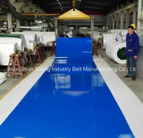 Gloosy Surface PVC Transportband voor Assembly Line Machine