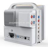 Sun-M400k Vet используйте переносной монитор пациента с Multi-Parameters модуля