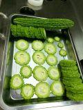 Machine de découpage en tranches de légume fruit à vendre en Chine