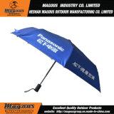стальной рекламируя зонтик 21inch*8K автоматический 3folding