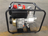 De diesel Pomp van het Water Geplaatst 3 Duim voor de Irrigatie van de Landbouw