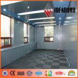 Черноты потолка Ideabond 8700 прилипатель внутренней белый серый превосходный