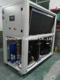 46000BTU/H R410A 냉각하는 용접 기계 물 냉각장치 시스템