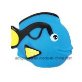 顧客用海洋動物の魚のおもちゃ、プラスチックおもちゃ