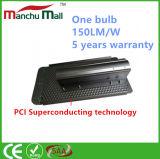 60W-150W IP67 PCI-Wärme-Übertragung materielles PFEILER LED im Freienlicht