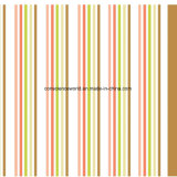 100%Polyester verse Pigment&Disperse Afgedrukte Stof voor de Reeks van het Beddegoed
