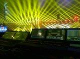 Ma 표준 사이즈 장치 DMX 단계 빛 관제사