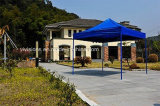 Customized New Style Steel Frame 3X3m, 3X4.5m, 3X6m Outdoor Folding Canopy Tent Pop up Tent