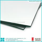4mm 5mm de 6mm soutenue en vinyle Miroir de sécurité/miroir décoratifs en verre/miroir avec AS/NZS la certification