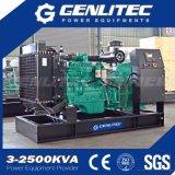Open Diesel van het Type 160kVA Cummins Generator (GPC160)