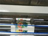6 de Machine van de Druk van Flexo van de kleur (yt-NX61000)