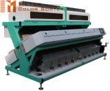 Rijst 720 de Machine van de Sorteerder van de Kleur, de Sorterende Machine van 12 Hellingen, Machine van de Sorteerder van de Rijst van de Capaciteit van 2016 de Super