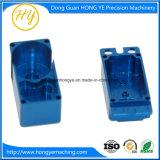 Peça fazendo à máquina da precisão chinesa do CNC do fabricante, peças de trituração do CNC, peça de giro do CNC