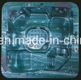 2000mm Vierkante Free Standing Outdoor SPA voor 5 Mensen met Stappen (bij-8803)