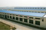 Edificios industriales pre dirigidos de la estructura de acero