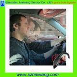 振動反スリープ車の警報システム