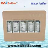 Famiglia particolare di sterilizzazione del depuratore di acqua di ultrafiltrazione delle cinque fasi