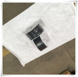 黒い帯電防止PU円形ベルト