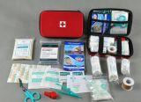 China Travel Home Camping Car Kit de Primeiros Socorros