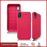 2017 nuevas cubiertas suaves del teléfono móvil de TPU para el iPhone 8