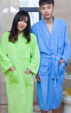 Client Cotton White Hotel Bath Robe