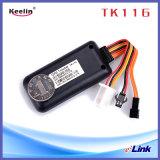 車GPSの追跡者サポートTCP/UDPのプロトコル(TK116)