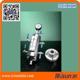 Thermosiphonの容器および機械シール