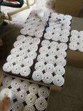 Cepillo de pulido del taladro de la pared plástica del sostenedor de la fábrica de Anhui