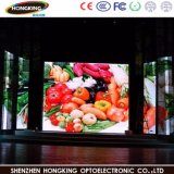 1920Hz Indoor P3.9 P4.8 HD Full Color Rental Display LED