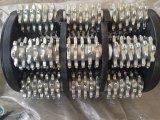 노면 파쇄기 기계를 위한 드럼에 설치되는 6PT 텅스텐 탄화물 절단기