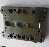 Het Machinaal bewerkte Deel van het Prototype van Telecomunications van het roestvrij staal CNC