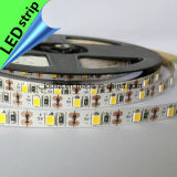 2835-120-Flex no impermeables lámparas LED Franja