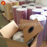 Film olographe coloré de laminage de BOPP pour l'emballage et le laminage