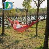 De Hangmat van het canvas voor het Openlucht Kamperen