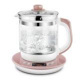 1,8 л автоматического поддержания температуры Keep Warm запрограммирован электрический здорового чая/Teapot