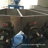 Новая технология высокоскоростного электродвигателя смешения воздушных потоков для присадок ПВХ в Китае заслонки смешения воздушных потоков