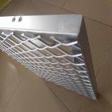 工場価格の高品質ISO9001の溶接された金網の金属の穴があいたアルミニウム網パネル