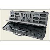 Алюминий, инструментальный ящик для военного оборудования