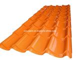 Colorare la lamiera di acciaio rivestita/avuto ondulato l'assicella d'acciaio del tetto del metallo