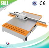 Máquina de impresión de plástico de metal de madera de cerámica