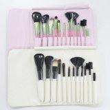 Washami 12PCS Wholesale Gesichts-Haut-Sorgfalt-Qualitäts-Verfassungs-Pinsel-Set