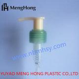 La pompa di plastica della lozione per misura le bottiglie di vetro del contagoccia, viene con la protezione libera protettiva
