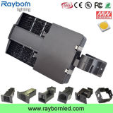Indicatore luminoso di via caldo di vendite 80W 100W 120W 150W 200W 300W LED con 10 parentesi dell'installazione di generi