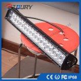 Barre lumineuse LED incurvée 4X4 pour pièces auto ATV