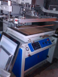 TM-D5070 Precision Vertical Flat Screen Printing Equipment