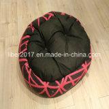 Rotes nettes Form-Katze-Hundebett-Sofa-Kissen-Haustier-Bett-Sofa